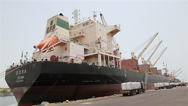 Iran sets no limits for return of liner companies: Official