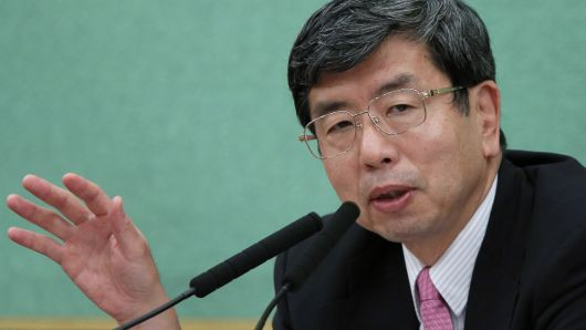 US-China trade dispute could drag down global confidence, says Asian Development Bank president