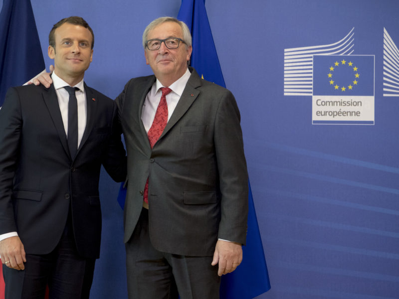 EU closes in on system to screen foreign investment